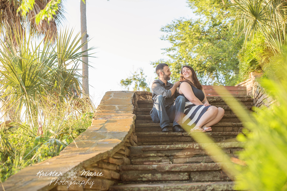 Safety Harbor Philippe Park Engagement 7