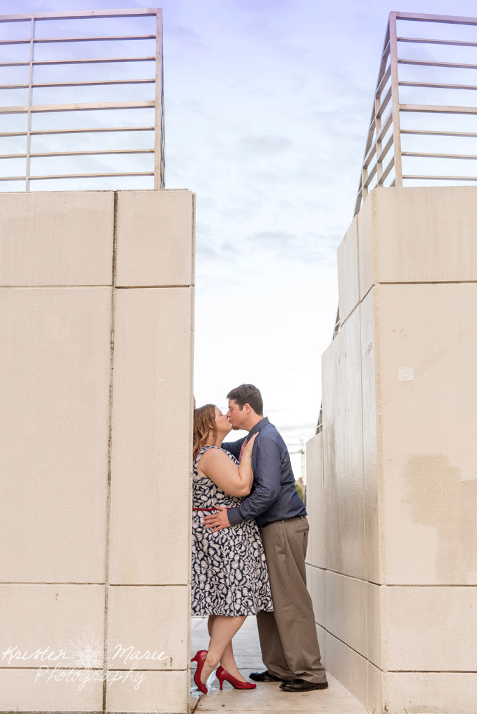 Tampa Engagement Session 10
