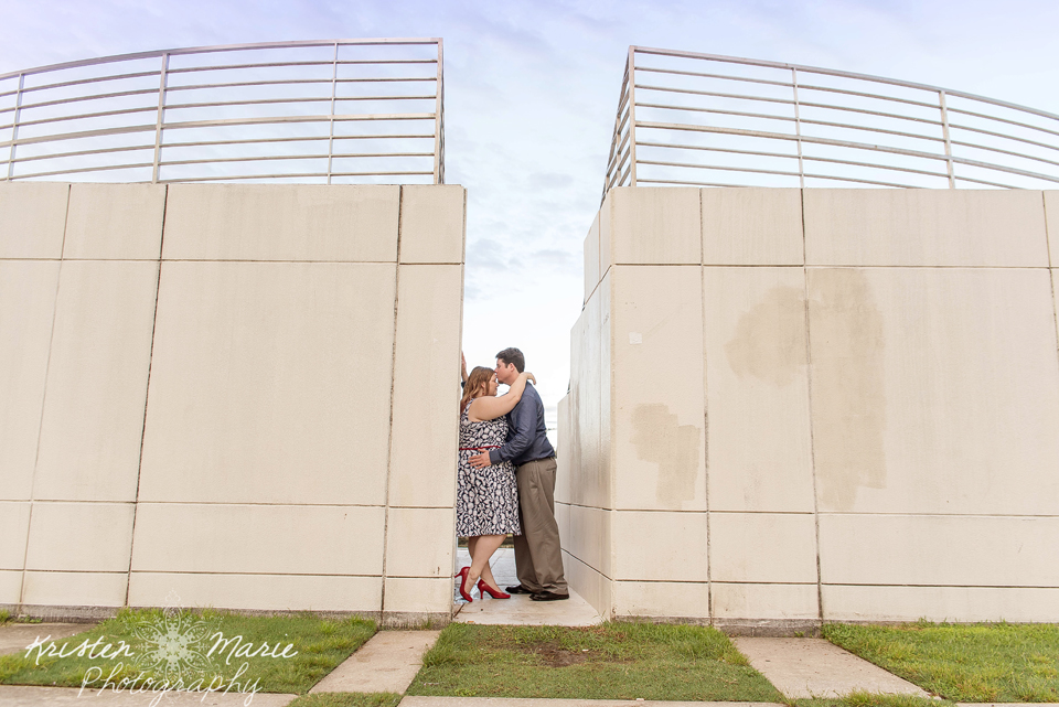 Tampa Engagement Session 11