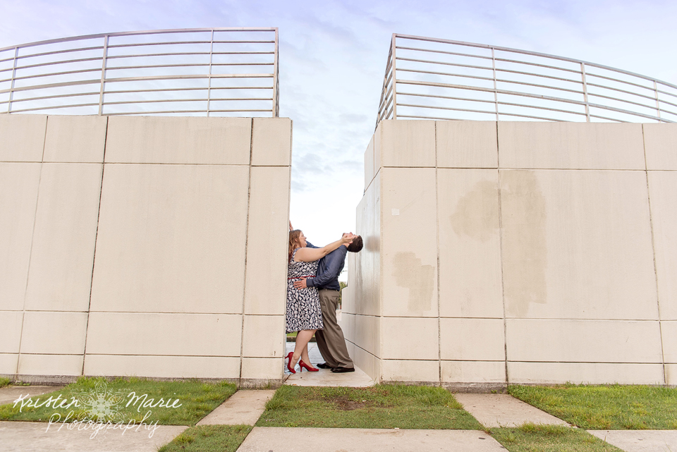 Tampa Engagement Session 12