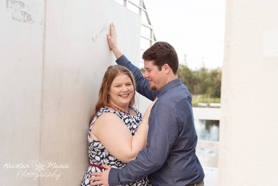 Tampa Engagement Session 13