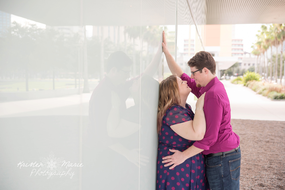 Tampa Engagement Session 14