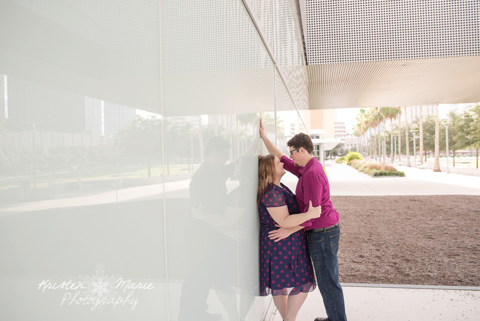 Tampa Engagement Session 15