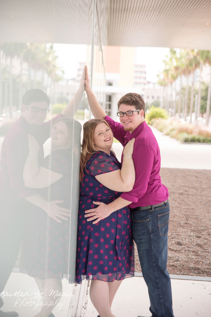 Tampa Engagement Session 16