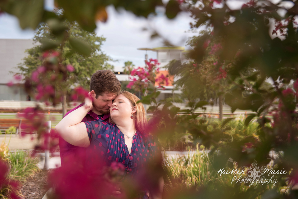 Tampa Engagement Session 18