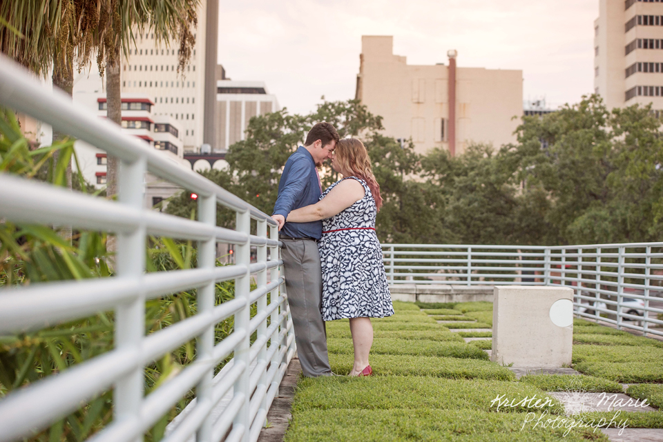 Tampa Engagement Session 5