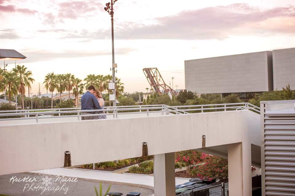 Tampa Engagement Session 6