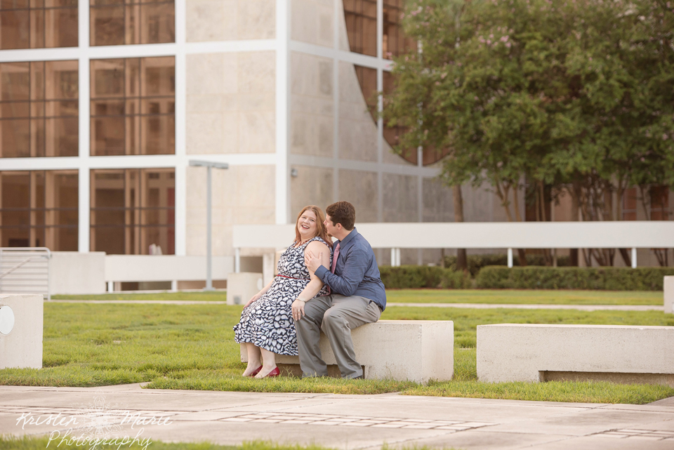 Tampa Engagement Session 8