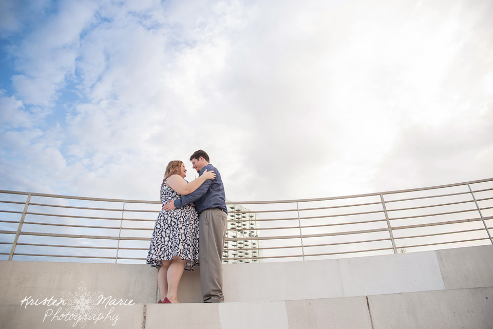 Tampa Engagement Session 9