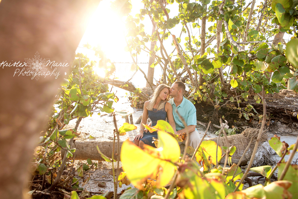 Clearwater Engagement Session