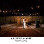 The Barn at Winthrop & St Stephen Catholic Church Wedding | Logan & Jennifer | Tampa Wedding Photographer Kristen Marie Photography
