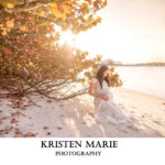 Tampa Davis Islands Maternity Session | Sarah | Tampa Bay Maternity Photographer Kristen Marie Photography