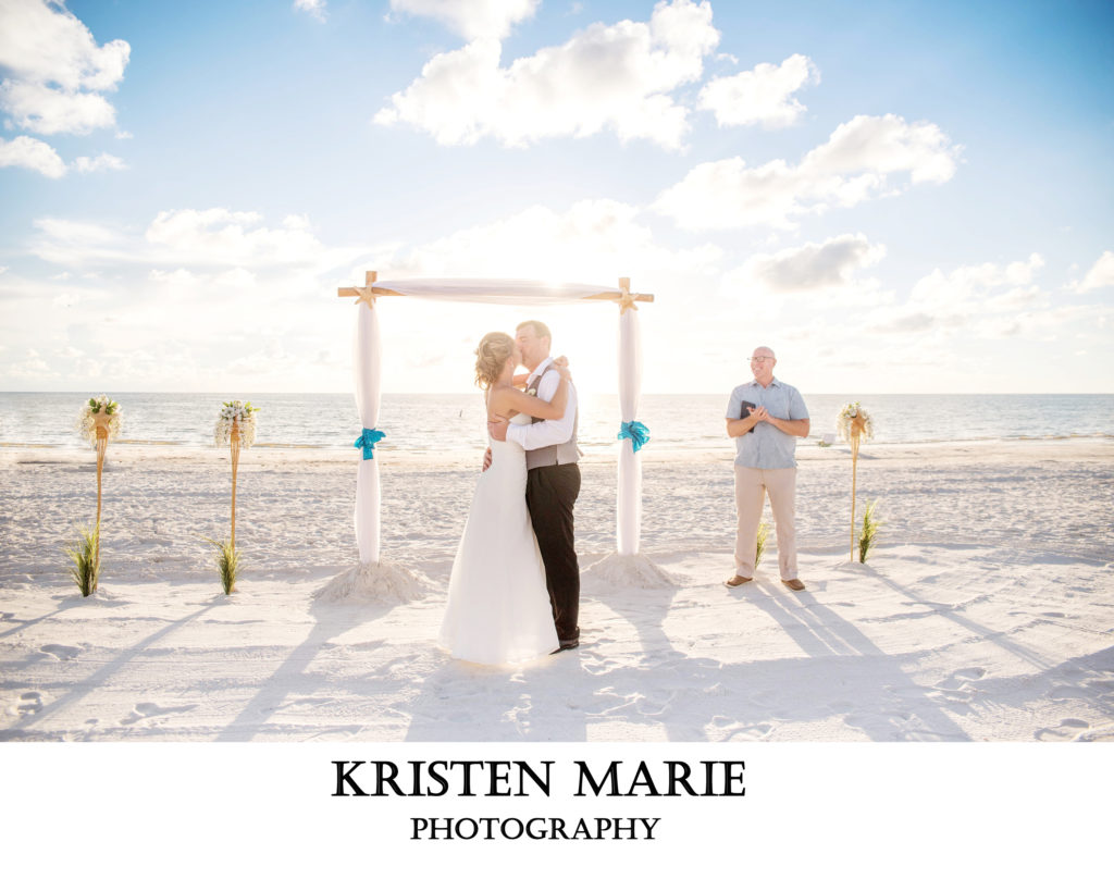 Indian Rocks Beach Elopement Weddings Elopements Florida